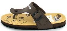 Scarpe beige con fibbia per bambini dai 2 ai 16 anni