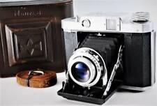 [NEAR MINT w/Case] Mamiya 6 Six Model K 6x6 Rangefinder Camera 75mm f/3.5 Japan