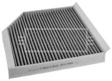 Pollen / Cabin Filter fits AUDI A6 C7 1.8 14 to 18 CYGA B&B 4H0819439 Quality