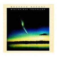 Weather Report - Mysterious Traveller Neuf CD