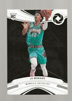 K3) 2019-20 Panini Opulence Ja Morant True Rookie RC 33/99 Memphis Grizzlies