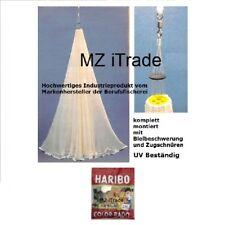 Profi Wurfnetz Netz Kasting Cast Net Ködernetz 3 3,0 10 0,600mm Stellnetz Haribo