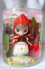 "NRFB!!! Takara Petite/ 4.5"" Blythe - Buttercake Afternoon"