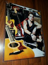 Kendall Schmidt Signed 11x14 Photo GA COA Autographed Photograph Big Time Rush