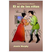 El Si de las Ninas Vol. 5 by Leandro Fernandez de Moratin (2003, Paperback)