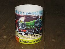 Hornby Dublo Electric Trains Book of Trains Advert MUG