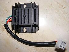 Laderegler für 110 - 150ccm China Quad NEU! 4-Kabel