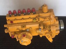 ALLIS CHALMERS LOADER W/2900 ENGINE DIESEL FUEL INJECTION PUMP - NEW LUCAS SIMMS