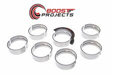 Mahle Clevite Main Bearing Set for 2007-2010 Dodge Ram 3500 MS-2328P