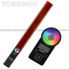 Yongnuo YN360 III Pro LED Video Light Handheld BiColor 3200-5500K RGB for Camera