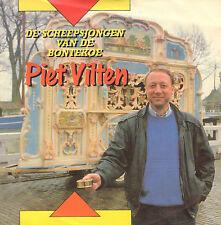 """PIET VILTEN – De Scheepsjongen van de Bontekoe (1988 VINYL SINGLE 7"""")"""