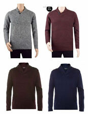 Medium Knit Acrylic Jumpers & Cardigans for Men NEXT