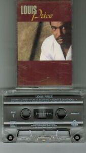 Louis Price cassette