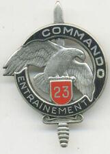 COMMANDO / CEC 23 - AB