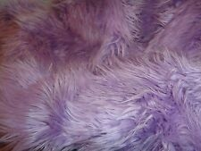 Pottery Barn  Teen Fur-rific deep lilac Small  Beanbag cover New without tag