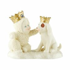 Snow babies 4051892 ROYAL FRIENDS New & Boxed