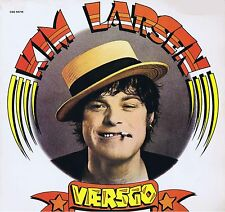 KIM LARSEN - Vaersgo (Danish Import CD, 1973 CDCBS65718)