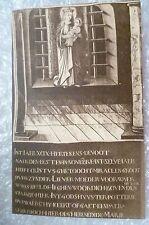 Postcard-Belgium Brugge.Eglise de n Dame de la Poterie/Church of Our Lady Potery