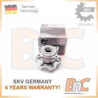 # GENUINE SKV GERMANY HEAVY DUTY REAR WHEEL BEARING KIT FOR FOR NISSAN