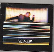 INCOGNITO - transatlantic r.p.m. CD