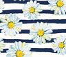 3D Blue white flowers 1 WallPaper Murals Wall Print Decal Wall Deco AJ WALLPAPER