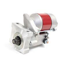 GM LSX V8 1.9 HP Mini Starter JM7009 - Red Powder Coat - Top Street Performance