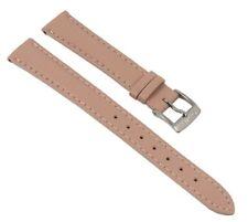 Citizen Uhrenarmband Leder Band rosa 14mm für 4-S078946 - 28512