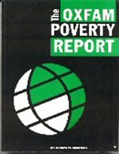 The Oxfam Poverty Report,Kevin Watkins
