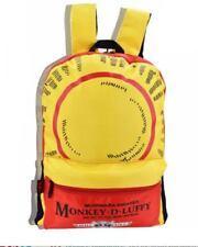 One Piece 001 Anime Backpack Unisex Fashionable Cosplay Bag