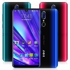 Tablet 9T-PRO Android 9.0 teléfono Celular DESBLOQUEADO AT&T 4 Core Teléfono inteligente GPS Barato