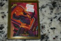MARVEL MASTERPIECES 1994 POWERBLAST CARD #4 Cyclops