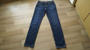 Pierre Cardin DEAUVILLE Herren Jeans! Stretch. W33 L36. Blau. TOP!