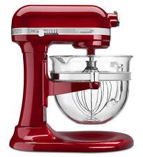 KitchenAid 6 L Artisan Küchenmaschine 5ksm6521xer Empire rot