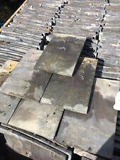 Reclaimed roof tiles -25p Per Tile