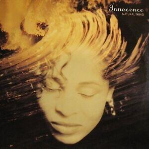 "Innocence Natural thing (Elevation, 10:00min., 1990) [Maxi 12""]"