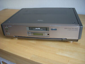 Sony Video Cassette Recorder    EV-S9000E   Pal