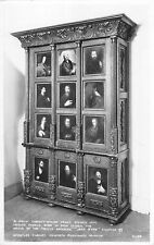 BR81084 apostles cabinet haworth parsonage museum  real photo  uk