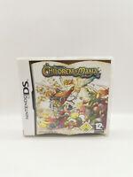 DS Spiel - Children Of Mana - Nintendo DS - Ovp & Anleitung - SEHR GUT