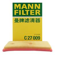 Mann-Filter C 27 009, Air Filter for VAG