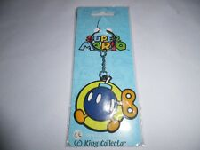 Porte-Clé - Nintendo - Super Mario Bros. - Bob-omb - Bioworld Merchandising