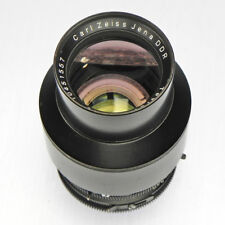 Carl Zeiss Jena 35mm f1.9 Tevidon C mount  #10451557