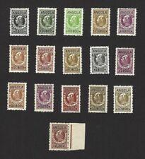 Angola 1954 revenues MNH (16)