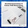 EBR67820001 (EAX62076601) LG Zsus Réparation Kit - Fusible Blown / Son Sans