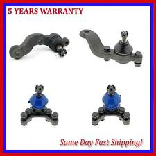 4Pcs Suspension Ball Joint For 2001-2004 Toyota Tacoma S-Runner