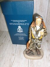 More details for ashmor figure royal air force bomber aircrew world war ii