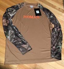 Nomad Long Sleeve Raglan N1200020-921-L