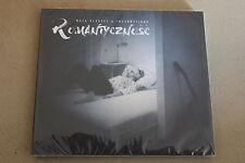 Maja Kleszcz & Incarnations - Romantyczność CD - NOWOSC 2016 - POLISH