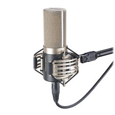 Audio Technica AT5040 Cardioid Condenser Vocal Microphone AT 5040 Mic