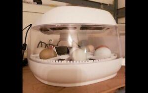 harris farms nuture right 360 incubator