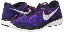NEW NIKE FLYKNIT LUNAR3 RUNNING SHOES SNEAKERS MENS Size 10 NWOB